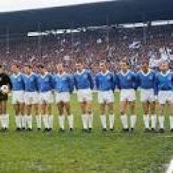 3. Bundesliga ca istorie (1965 -1966): Tasmania, oh !