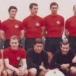 5. Bundesliga ca istorie (1967-1968): Max Merkel face ravagii