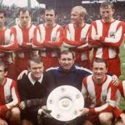 6. Bundesliga ca istorie (1968-1969): În sfârșit, Bayern !