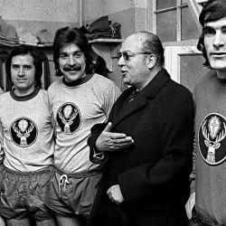 10. Bundesliga ca istorie (1972-1973): În sfârșit tricouri cu reclam