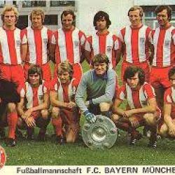 9. Bundesliga ca istorie (1971-1972): Bayern, record de goluri – 101 !