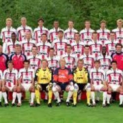 37. Bundesliga ca istorie (1999-2000): Decizie printr-un autogol