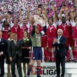 40. Bundesliga ca istorie (2002-2003): Bayern ca într-o liga separată
