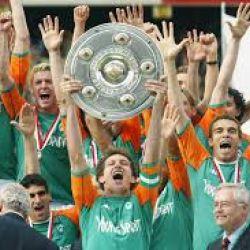 41. Bundesliga ca istorie (2003-2004): Bremen ne-a servit o lecție!