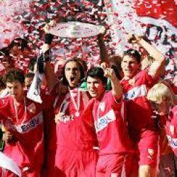 44. Bundesliga ca istorie (2006-2007): Stuttgart - campioană, Heynckes și Magath concediați !