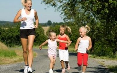 60% din români nu fac sport niciodată, suedezii sunt cei mai activi