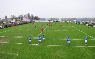 Frontiera Constanța a câștigat Cupa României la oină