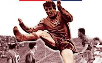 Amintirile  a doi fotbaliști, Apolzan și Cojocaru, in dialog iscoditor