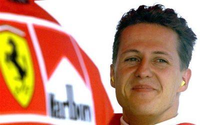 """""""Dincolo de măreţie"""", biografia lui Michael Schumacher, va fi lansată în limba română"""