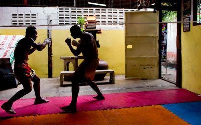 Tragedie în kickboxing: un luptător a murit la primul său meci la profesioniști
