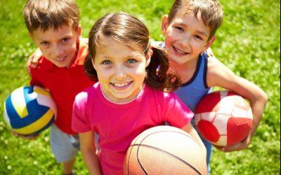 STUDIU / Performanțele școlare sunt îmbunătățite de activitatea fizică