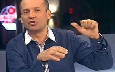 """Radu Banciu: """"Am spart televizorul după decizia arbitrului"""""""