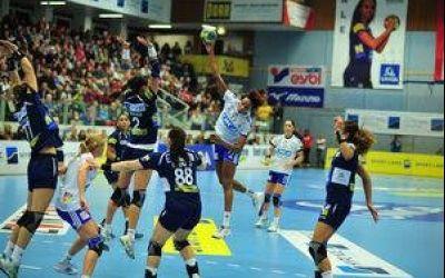Campionatul European de handbal feminin va fi transmis de TVR