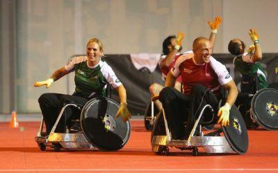 CSA Steaua inființează o secție nouă, pentru sporturile paralimpice