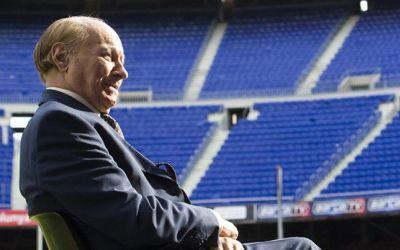 Cel mai vechi socio al FC Barcelona a decedat la vârsta de 91 de ani