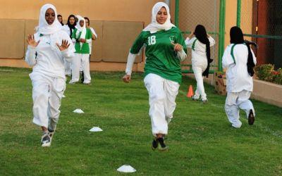 Comitetul Olimpic International, revoltat de propunerea Arabiei Saudite