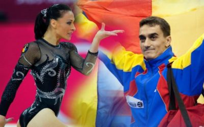 Campionii revin pentru Rio: Marian Drăgulescu, Cătălina Ponor și Elena Isinbaeva se întorc în arenă