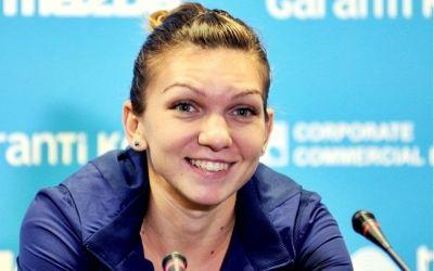 Simona Halep va juca finala de la Indian Wells, duminică, de la ora 20:00, pe Dolce Sport 1
