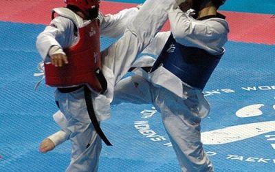 Campionatul național de Taekwon-do pentru copiii va aduna aproape 200 de participanți