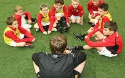 Job în sport: FRF caută antrenori pentru Centrele de Excelenţă din Târgu Mureş şi Timişoara