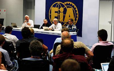FIA va concepe o bază mondială de date despre accidente