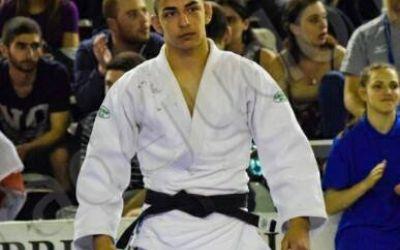 Judokanul Răzvan Ciolan aduce o nouă medalie pentru România la FOTE