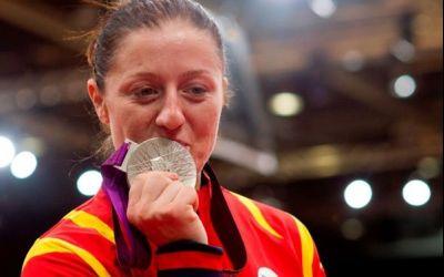 Corina Căprioriu ia și ea argintul la Mondialul de judo
