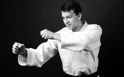 """Interviu exclusiv cu judocanul Koncz Botond: """"Vreau să particip la Jocurile Olimpice din 2020"""""""