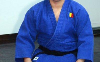 """Interviu exclusiv cu judocanul Mircea Croitoru: """"Vreau să devin campion olimpic!"""""""
