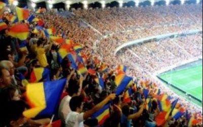 Aproximativ 40 000 de suporteri sunt așteptați la meciul România-Grecia