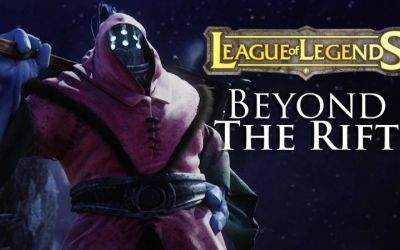 Legends of the Rift debuteaza. Sezonul 1 pune la bataie premii de 50.00 de dolari