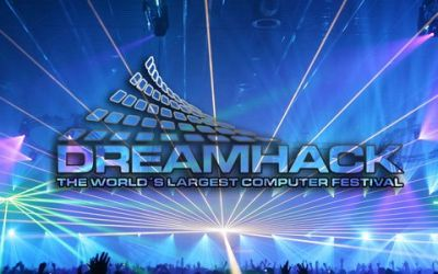DOTA 2 la DreamHack din Cluj-Napoca. Organizatorii ofera premii in valoare de 5.000 de dolari