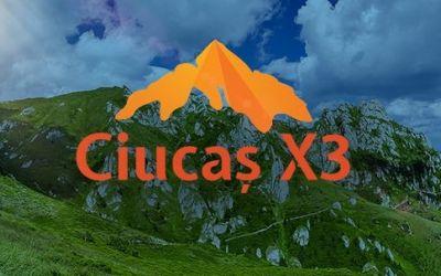 Reportaj / Cheia la Ciucaș X3 este să te țină picioarele. Incursiune în lumea alergătorilor pe piscuri