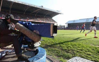 Drepturile TV pentru Liga a II-a nu prezintă interes. FRF reia licitația pentru achiziționarea lor