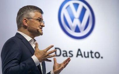 Cazul Volkswagen, principalul subiect în presa auto mondială: 11 milioane de maşini au trişat la testele de emisii