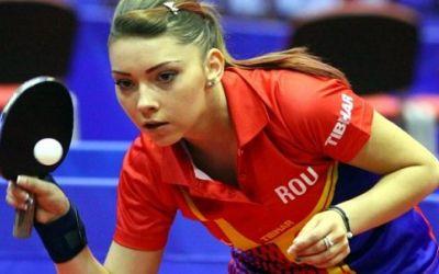 Greu cu asiaticele! România-Germania 0-3 în finala Campionatului European de tenis de masă