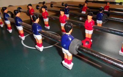 Fotbalul de masă – perspectivă mondială și națională