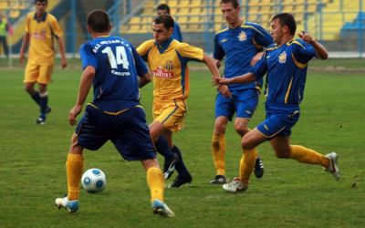 Liga a II-a va fi transmisă de Dolce Sport și Digi Sport