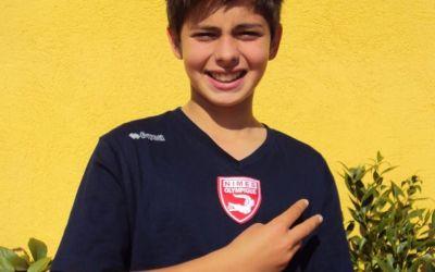 Speranta vine din Franta! Interviu exclusiv cu Enzo Cristescu, juniorul lui Nimes Olympique