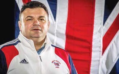 Florin Daniel Lascău a fost ales președintele Federației Române de Judo