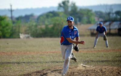 Interviu exclusiv cu Eduard Pîrvu: Baseball-ul mi-a schimbat viata!