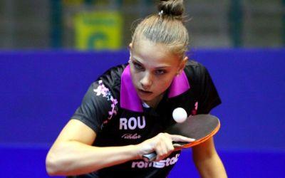 Bronz mondial la juniori pentru naționala feminină de tenis de masă a României