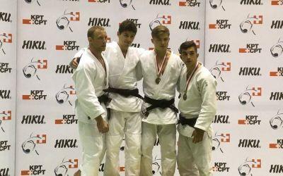 Interviu exclusiv cu judokanul Eduard Nicolaescu: Am plecat din Romania pentru a-mi urma visul, aurul olimpic pentru tara mea!