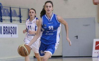 Interviu exclusiv cu baschetbalista Maria Ferariu (Olimpia CSU Braşov): Doar împreună putem ridica acest sport frumos!