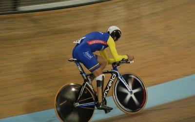 România are deja 9 sportivi la Jocurile Paralimpice 2012