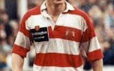 Ian Smith, noul antrenor al lusitanilor