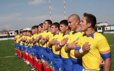 """Triumf pentru """"Stejari"""" împotriva Spaniei: 21-18 ! Florin Vlaicu - gentilomul care ne-a salvat de la înfrângere"""