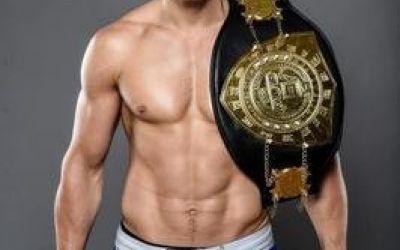 Rico Verhoeven își păstrează centura de campion mondial! Prestație execelentă în gala Glory 28