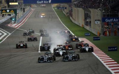 Noul sezon de Formula 1 va fi transmis de Dolce Sport și Digi Sport