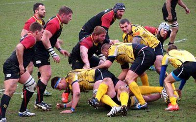 Portugalia a retrogradat din CEN, Belgia a revenit în al doilea eșalon al rugby-ului european